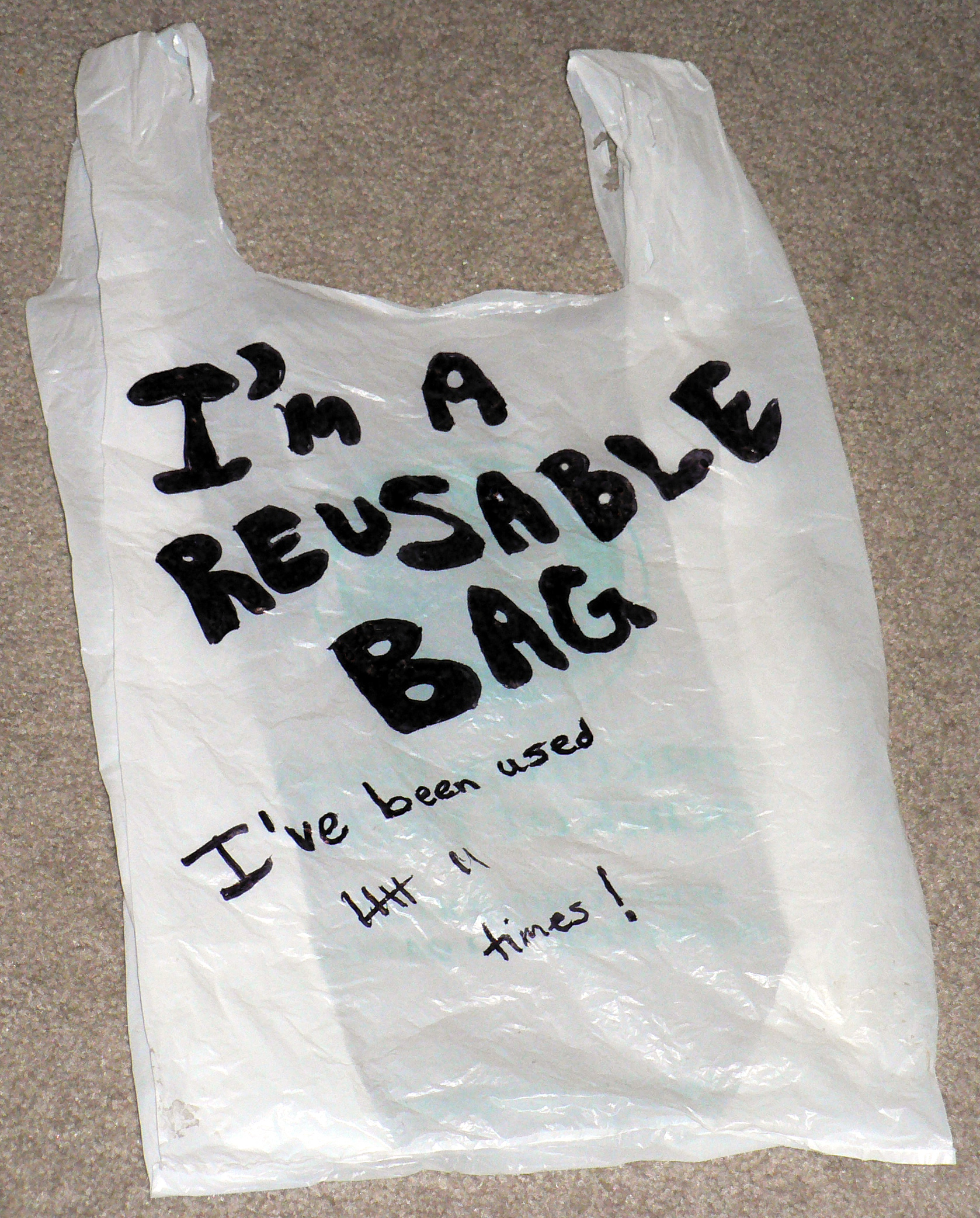 Be careful on the Reusable Bags Bandwagon » My Plastic-free Life