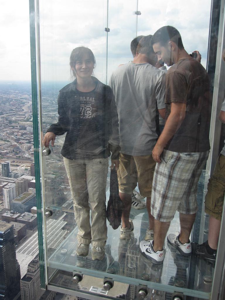 Chicago 2009-07