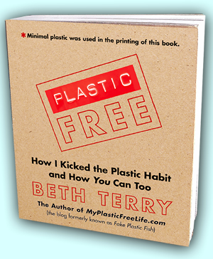 Plastic Free, by Beth Terry