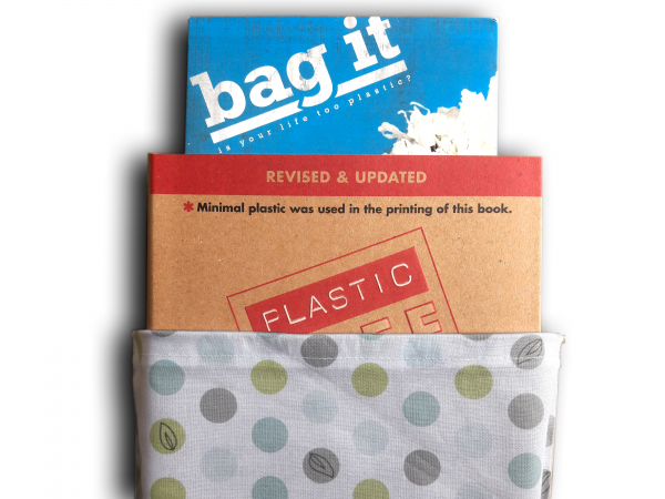 Plastic-Free book holiday gift pack