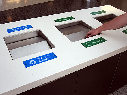 Virgin-America-SFO-terminal-recycling