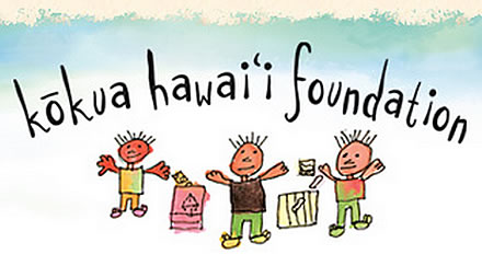 Kokua-Hawaii-Foundation