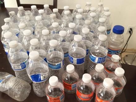 Plastic Challenge: Branden Virden, Week 1