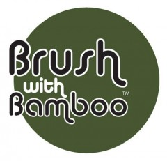 Brush with Bamboo