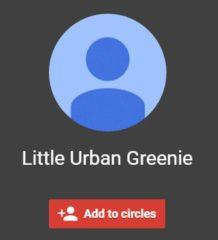 Little-Urban-Greenie