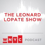 WNYC Leonard Lopate Show