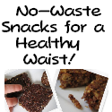 Healthy Snacks to Go at Kitchen Stewardship