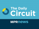 The Daily Circuit. Minnesota Public Radio.