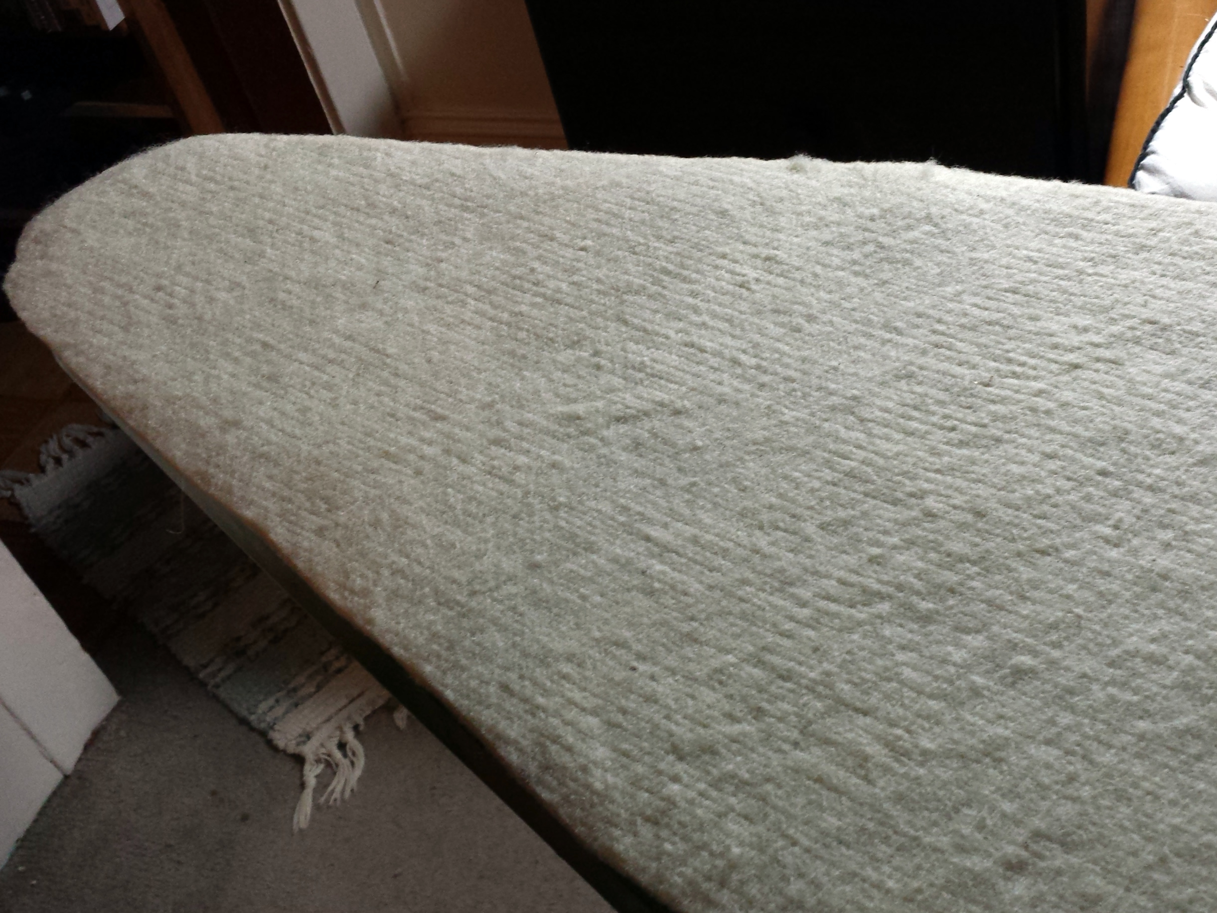 Picture Of Reliable 100ibacr Ironing Board Cover Pad Set