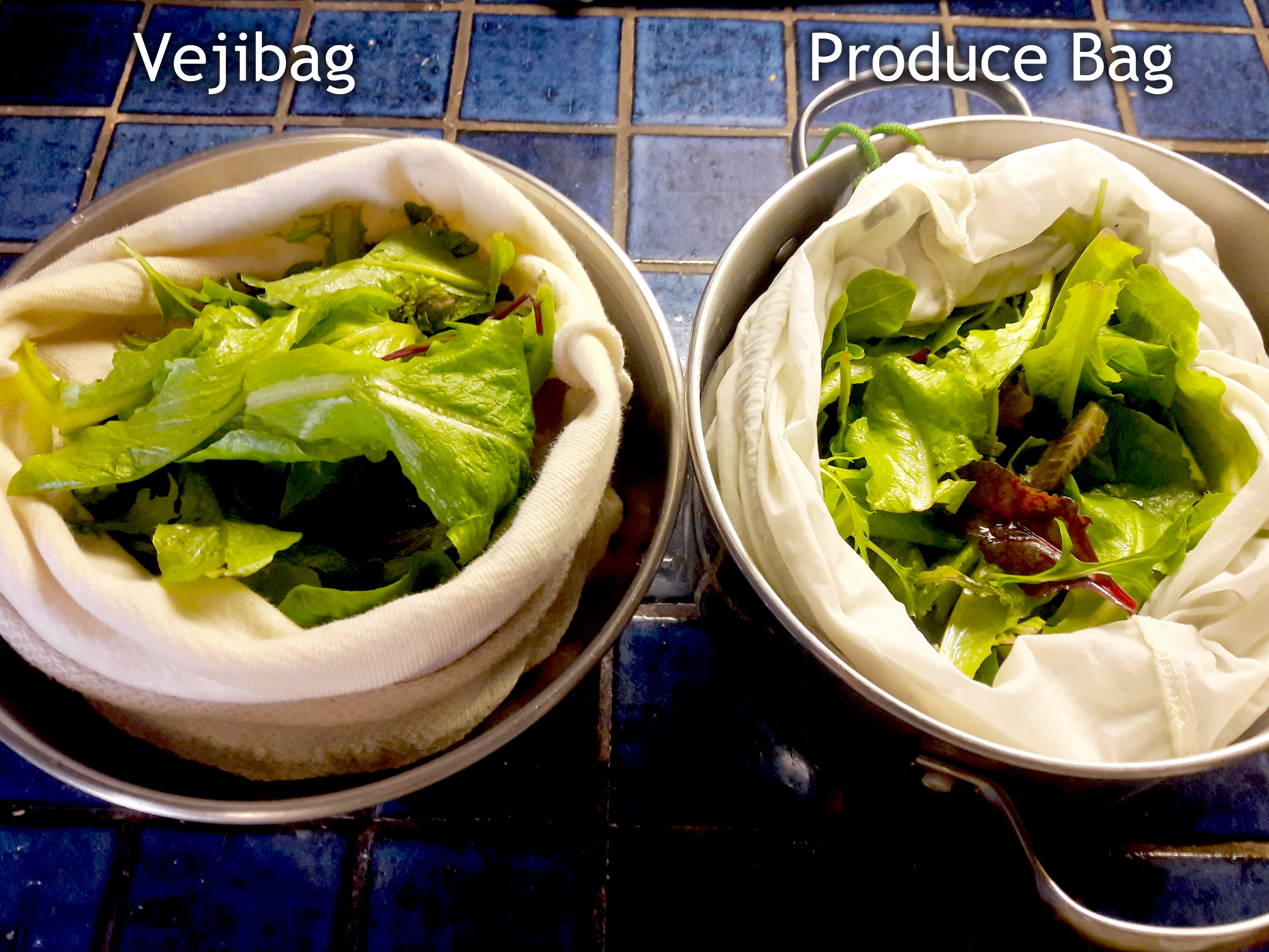 How To Buy And Store Loose Lettuce Amp Leafy Greens Without