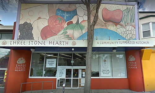Three Stone Hearth in Berkeley, CA