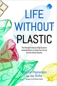Life Without Plastic book