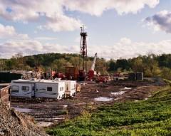 fracking-site