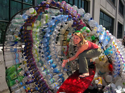 Making Waves - Solving Marine Plastic Pollution at SXSW Eco
