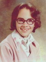 Beth Terry elementary school photo