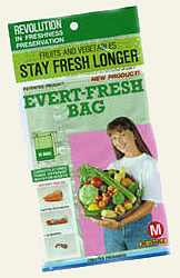 It S Just That Based On Several Blog Posts I Ve Read A Lot Of People Seem To Think Evert Fresh Green Produce Bags
