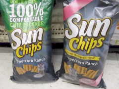 SunChips bags