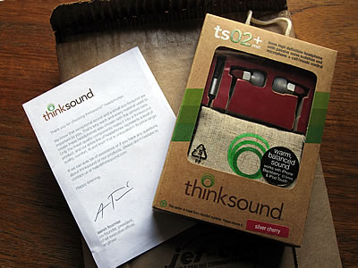 thinksound headphones
