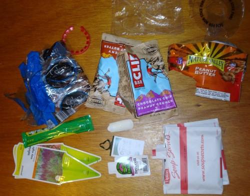Plastic Challenge: Laura A, Week 16