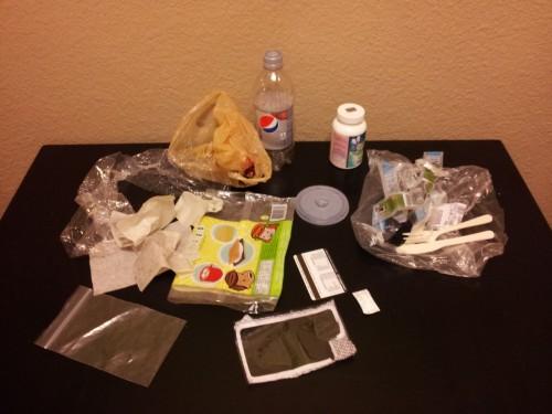 Plastic Challenge: Margaret, Week 28