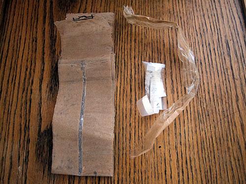Plastic Challenge: Beth Terry, Week 22