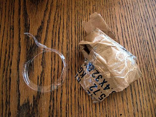 Plastic Challenge: Beth Terry, Week 23