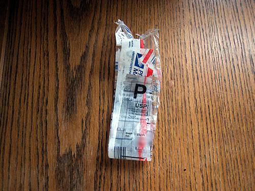 Plastic Challenge: Beth Terry, Week 29